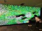 大阪大学、世界最高水準の大規模可視化システムを導入