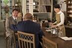 吉幾三、27年ぶりの映画で吉永小百合と共演! 「また演技にはまってきた」