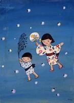 東京都渋谷区の山種美術館で「特別展 Kawaii」 -日本の