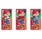 カープ女子必携? 江崎グリコが鯉党に捧げるプリッツ「熱い想いのチキン味」