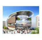 神奈川県・海老名駅直結の「ららぽーと」開業へ! 都会的な施設に約250店舗