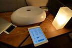 「石庭のような美しさ」でリビングに置ける - Cerevo、Wi-Fi搭載のスマート電源タップ「OTTO」発表会