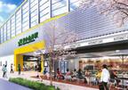 2014年1月、東京都・東小金井駅に新商業施設「nonowa東小金井」が開業