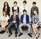 12/6『仮面ラジレンジャー』ゲストに555の仮面ライダーカイザ役・村上幸平