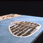 東京都・初台のICCで「磯崎新 都市ソラリス」展を開催- 新たな都市像を考察