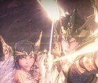『聖闘士星矢 LEGEND of SANCTUARY』予告編第2弾が公開、黄金聖闘士との激闘