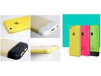 KODAWARI、ColorantブランドのiPhone 5cに対応したケース3種を発売