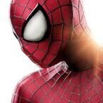 迫力満点のアクションシーン公開-『アメイジング・スパイダーマン2』