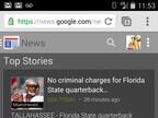 「Google News」ウェブアプリ最新版でニュース読みやすく - 国際版は近日中