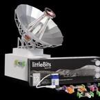 NASAとコラボした電子工作キット「littleBits Space Kit」登場- KID