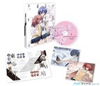 TVアニメ『悪魔のリドル』、Blu-ray/DVD第1巻が6月18日リリース
