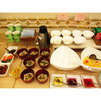 東京都でオススメの無料モーニングは? - ビジネスホテルはいま、朝食合戦に