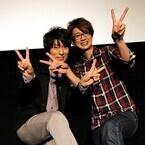 羽多野渉&江口拓也の人気声優ガチンコ対決!