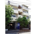 神奈川県・横浜に、3LDKの広々とした猫付きマンション登場