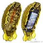 ニコニコ超会議で完売した「ダイオウグソクムシたん」iPhoneケース再販