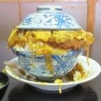 デカ盛りファンなら千葉県野田市「やよい食堂」へと聖地巡礼すべし!