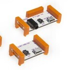 KID、電子工作キット「littleBits Synth Kit」に3種類の新モジュールを発表