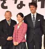 吉永小百合、女優人生初の映画企画に挑み「撮影では