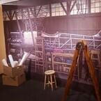 宮崎駿監督『風立ちぬ』原画展が東京ソラマチで開幕、貴重な資料100点以上展示