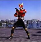 バンダイチャンネルのアニメ・特撮見放題に仮面ライダークウガなど18作品追加