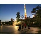 東京都・隅田川付近で「七夕ジョイラン」 - 夕暮れの景色を眺めて走る!