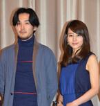 堀北真希、兄を演じた松田龍平に「ちょっと空気感が怖い」と暴露され苦笑い