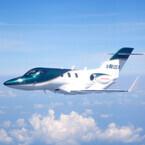 ホンダジェット量産1号機が初飛行! 「小型ビジネスジェットの重要な節目」