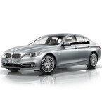 BMW、中核モデル「528i」にも「アダプティブLEDヘッドライト」を標準装備!
