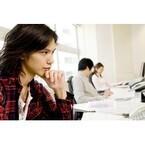 【女性編】会社でどこまで出世したいですか?ランキング