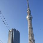 【男性編】一緒に東京スカイツリーに上ってみたいキャラランキング