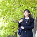 【女性編】このマンガ・アニメの学校の制服を着てみたい!!ランキング