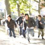 【男性編】テレビ番組『逃走中!~run for money~』で逃走者をやったら逃げきれそうと思うキャラランキング