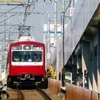 鉄道トリビア (136) いまだけ電車が右側通行の区間がある