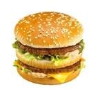 マクドナルド「ビッグマック」が7日間限定で200円に