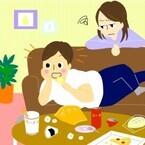 恋愛勝ち組になる! (14) 自分に甘く飽きっぽく、挙句の果てに太り続ける夫にウンザリ