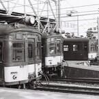 昭和の残像 鉄道懐古写真 (48) 105系置換え直前の宇部・小野田線へ、旧型国電を撮りに行く