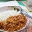 主菜が1品300円以内! 節約主婦の安ウマレシピ (55) 煮込み時間短縮の「鶏ムネ肉のヨーグルトカレー」