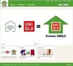 ユニクロ、1ドルの価値で世界とつながるアプリ「The Value of $1」を配信