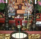 携帯ストラップを神社で供養する「ストラップ供養」を4月1日に実施