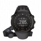 「スントAmbit」は最新GPS搭載、心拍数の記録もできるスポーツウォッチ