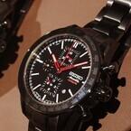 BASELWORLD 2012 - 和のアナンタ、グランドセイコーGMTモデルら高級時計も