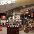 「ABC-MART Grand Stage ダイバーシティ東京 プラザ店」19日オープン!