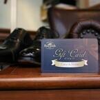 関西初、靴磨きのイメージを覆す本格的専門店「Burnish」がギフト券を販売