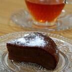 炊飯器でつくるチョコレートケーキ、しっとり濃厚でやみつき!