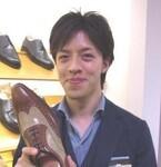 匠の技にほれたバイヤーが職人を説得!「男の雑貨」販売 - 小田急百貨店