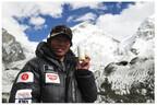 "8,000m超級登山を「病院食」がサポート!""ハイスペック・サプリ""が雪山へ"