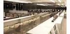 ANA、ワイヤレス充電器を空港ラウンジに設置
