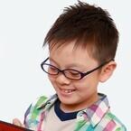 パソコン&ゲームから子供の目を守る「JINS PC for kids」発売!