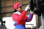 女性による女性のための車両整備チーム「SGMレディース」が発足