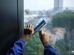 防犯・遮熱・ガラス飛散防止のある窓ガラス用フィルム発売 - スリーエム